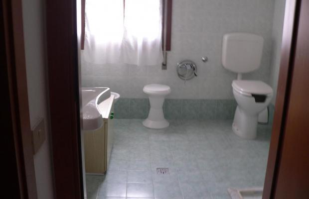 фото отеля Residence Madrid изображение №17