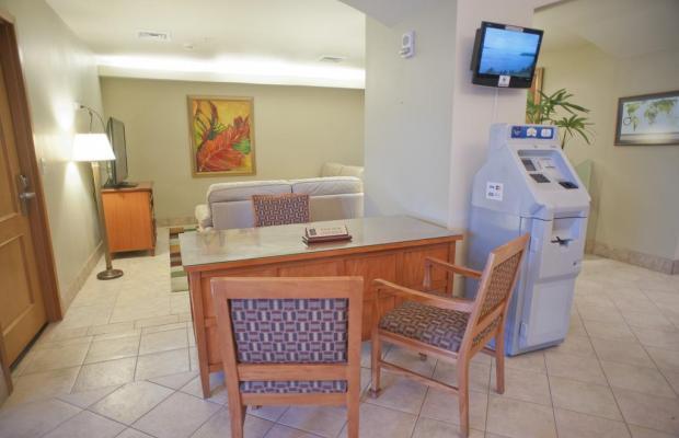фотографии отеля Sleep Inn Hotel Paseo Las Damas изображение №3