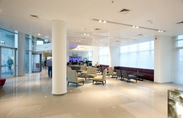 фотографии отеля West Boutique Hotel Ashdod изображение №3