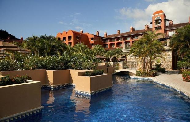 фотографии отеля Los Suenos Marriott Ocean & Golf Resort изображение №43