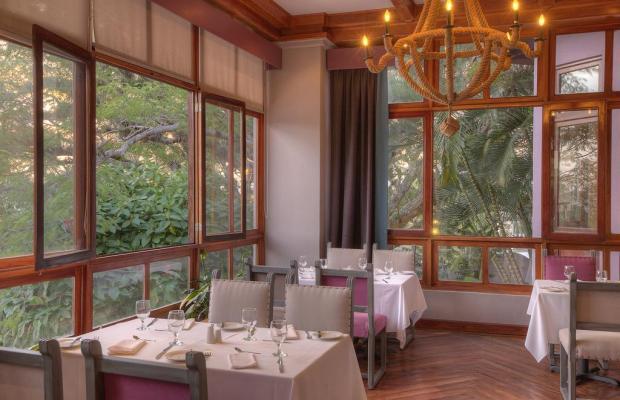 фотографии Hotel Alta Las Palomas изображение №8