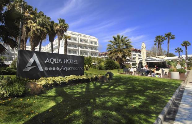 фотографии Aqua Hotel Aquamarina & Spa изображение №32