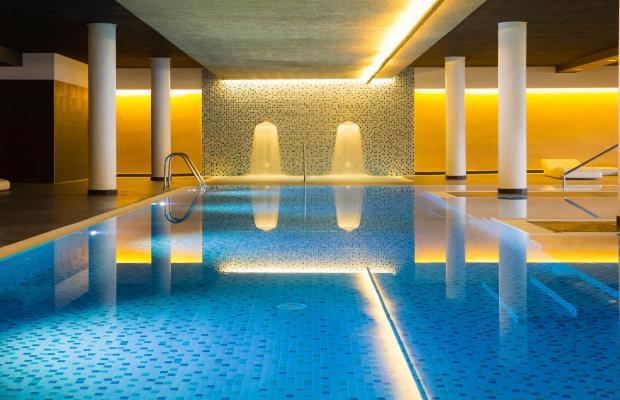 фото Aqua Hotel Aquamarina & Spa изображение №6