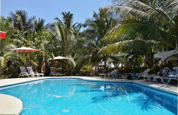 фото Hotel Pochote Grande изображение №10