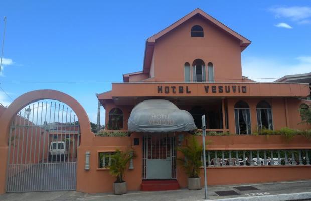 фотографии отеля Hotel Vesuvio изображение №19