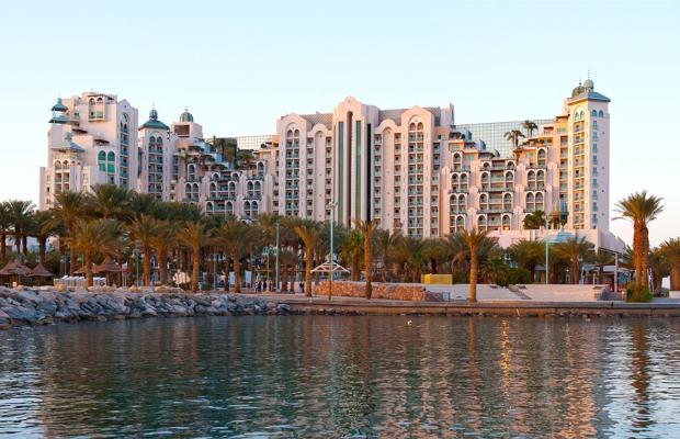 фотографии отеля Herods Vitalis Spa Hotel Eilat a Premium collection by Leonardo Hotels изображение №35