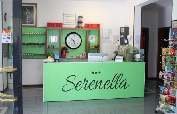 фотографии отеля Serenella изображение №7