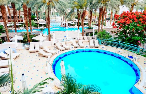 фото отеля Herods Vitalis Spa Hotel Eilat a Premium collection by Leonardo Hotels изображение №9