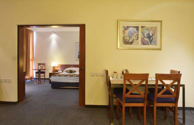 фото отеля King Solomon Tiberias изображение №5