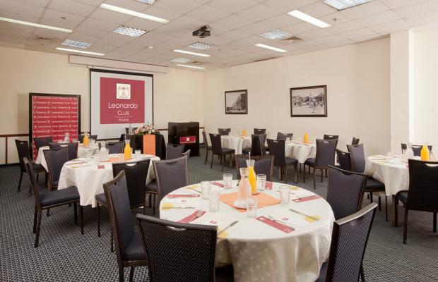 фотографии Leonardo Club Hotel Tiberias (Ex. Golden Tulip Club Tiberias) изображение №32