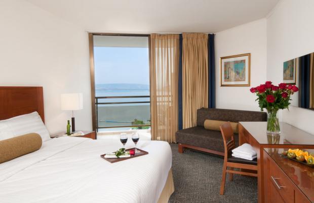 фото отеля Leonardo Plaza Hotel Tiberias (ex. Sheraton Moriah Tiberias) изображение №25