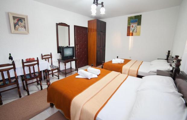 фотографии отеля Villa Gregovic изображение №3