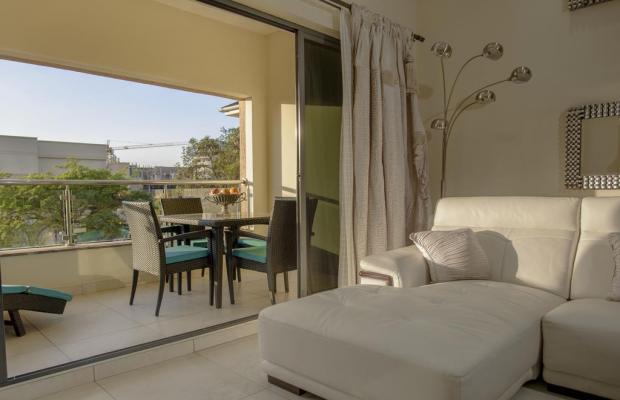 фото отеля The Landmark Suites изображение №21