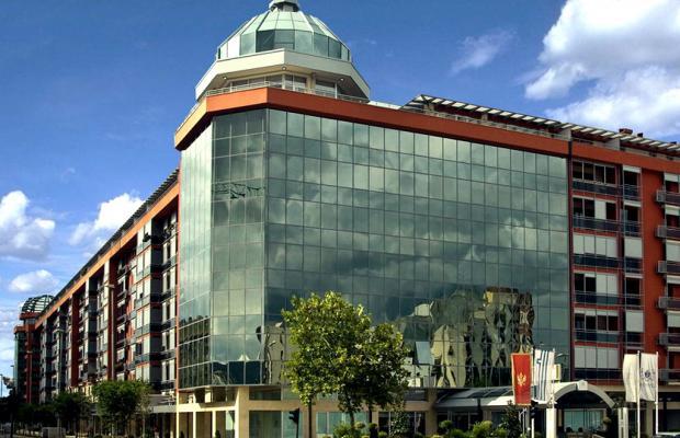 фото отеля Apart Hotel Premier изображение №1