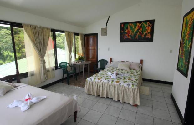 фотографии отеля Rancho Corcovado изображение №23