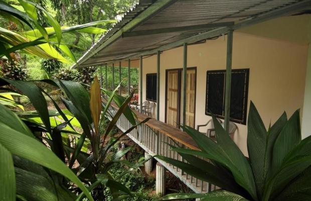 фотографии отеля Rancho Corcovado изображение №7