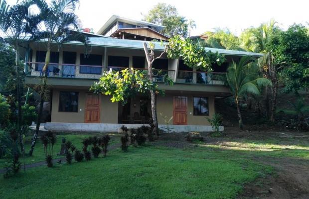 фото отеля Rancho Corcovado изображение №1