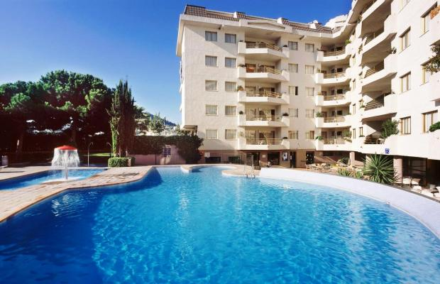 фото отеля Aqua Hotel Montagut & Suites изображение №1