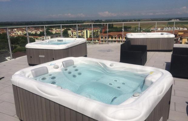 фото отеля Eraclea Palace изображение №25