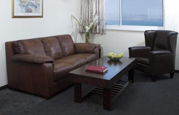 фото отеля Rimonim Mineral (ех. Holiday Inn Tiberias) изображение №25