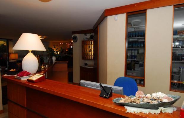 фотографии отеля Hotel Ambasciata изображение №11