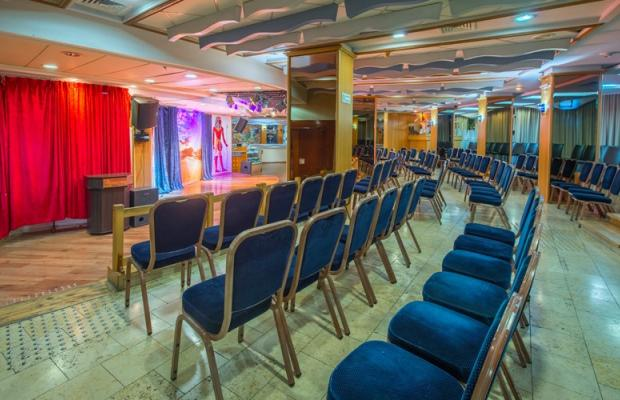 фото Rimonim Mineral (ех. Holiday Inn Tiberias) изображение №2