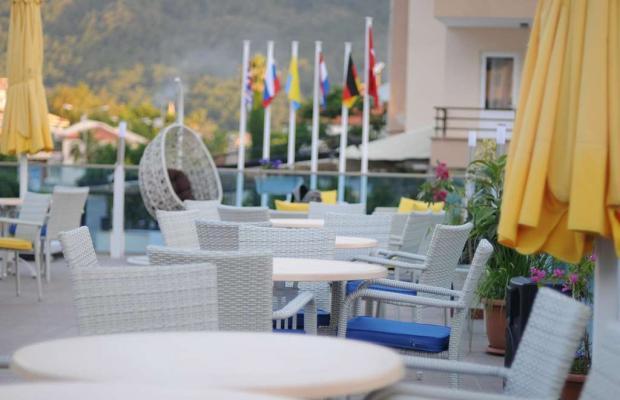 фотографии отеля Idas Hotel (ex. Abacus Idas) изображение №7
