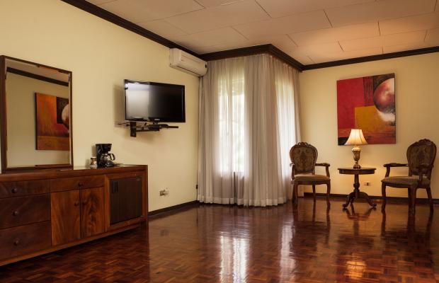 фото отеля Hotel Villa Tournon изображение №17