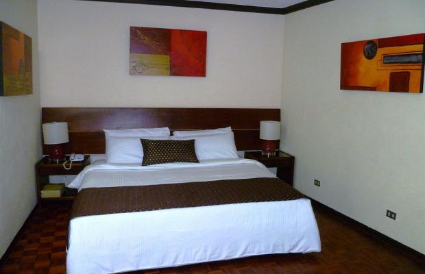 фото отеля Hotel Villa Tournon изображение №5