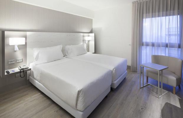 фото отеля NH Milano Congress изображение №37