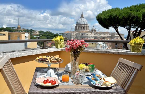 фото отеля Fragrance Hotel St.Peter изображение №9