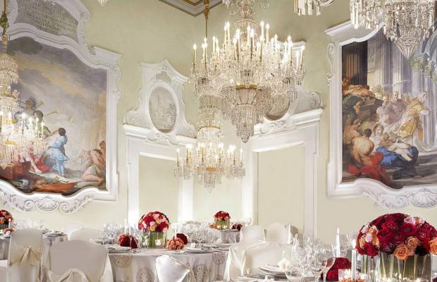 фотографии отеля Four Seasons Hotel Firenze изображение №23