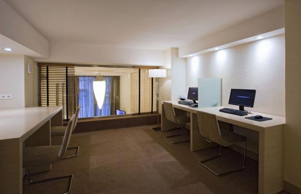 фото отеля Central Athens изображение №5