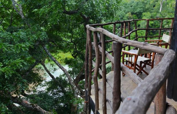 фотографии отеля Shimba Rainforest Lodge изображение №23