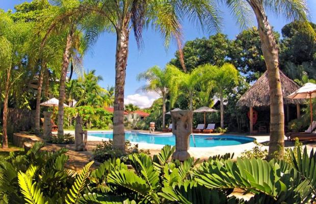 фото отеля The Zancudo Lodge (ex. Zancudo Beach Resort) изображение №1