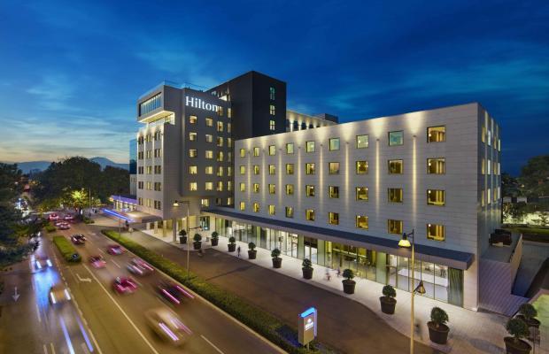 фотографии Hilton Podgorica Crna Gora изображение №48