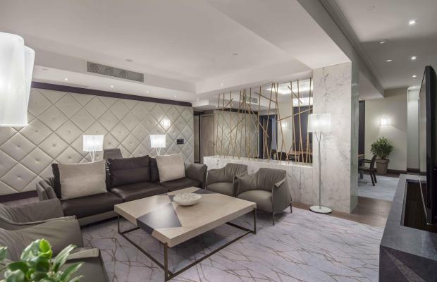 фото отеля Hilton Podgorica Crna Gora изображение №17