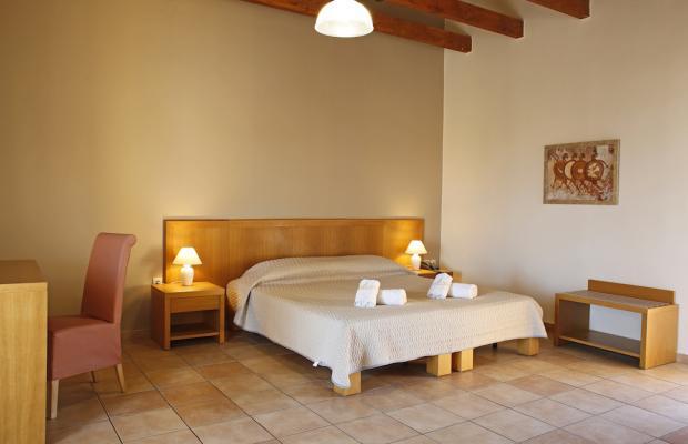 фотографии отеля Asteris Hotel изображение №19