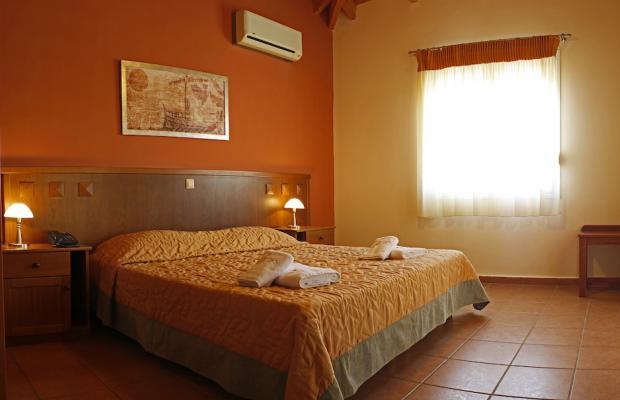фото Asteris Hotel изображение №2