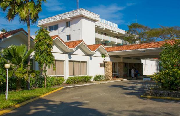 фото отеля Mombasa Beach изображение №13
