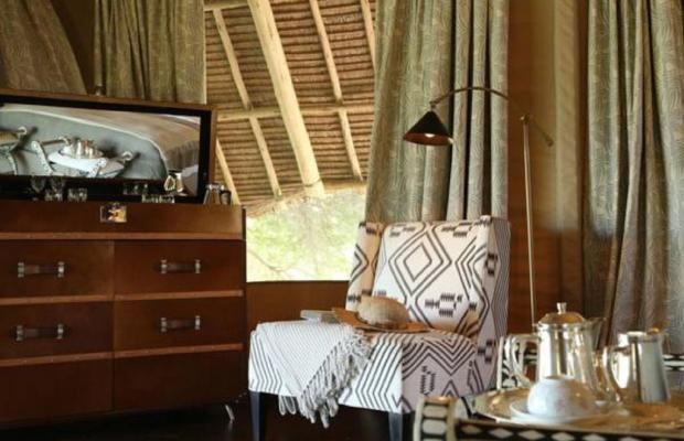 фотографии отеля Finch Hatton's camp изображение №19