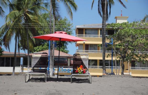 фото Hotel Tioga изображение №14