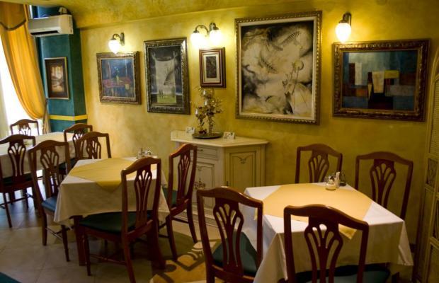 фотографии отеля Kerber изображение №27
