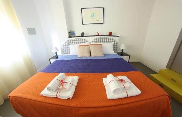 фото отеля Sirena Partenope B&B изображение №21