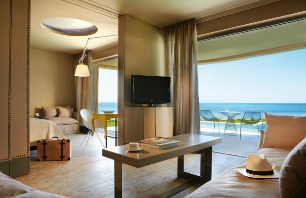 фотографии Astir Egnatia Alexandroupolis (ex. Grecotel Grand Hotel Egnatia, Classical Egnatia Grand Hotel) изображение №16