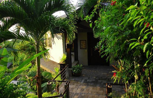 фотографии отеля Tulemar Bungalows & Villas изображение №23
