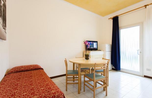 фотографии отеля Resedence Marina изображение №7