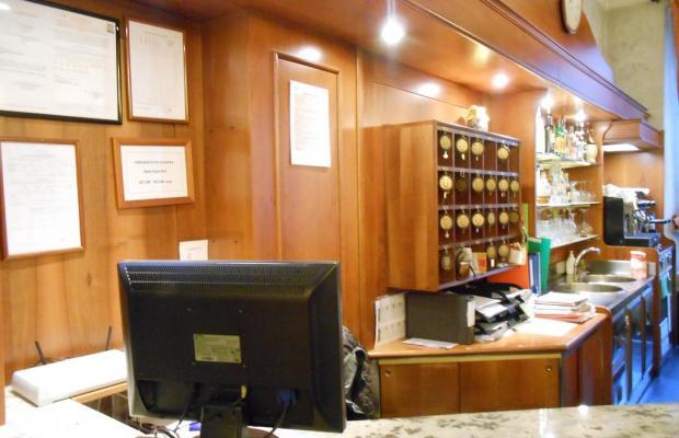 фото Hotel Giglio изображение №2