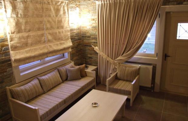 фото Ismaros Hotel изображение №10