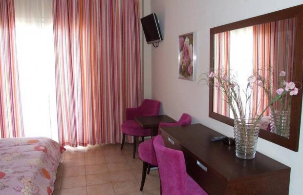 фото отеля Ismaros Hotel изображение №9